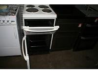 HOTPOINT CREDA ELECTRIC COOKER/GRILL/OVEN MODEL HALLMARK H251EW
