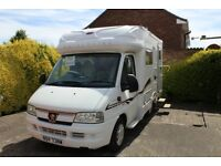 Motor home for sale excellent condition