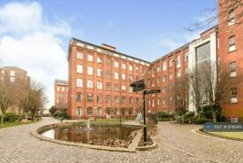 1 bedroom flat in Bow Quarter, London , E3 (1 bed) (#876245)