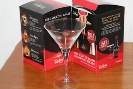 4 Tia Maria Glasses (only 2 shown in photo) New