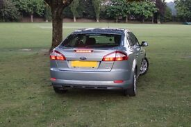 FORD MONDEO DIESEL 1.8 ** CHEAP DIESEL CAR ** CHEAP INSURANCE ** CHEAP ROAD TAX **