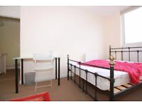 Available 4 Double Bedrooms - Brixton