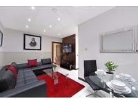 2 double bedroom flat for short term available****marblearch *** oxford street **