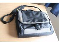 Targus laptop bag (for 15-16inch+ laptops)
