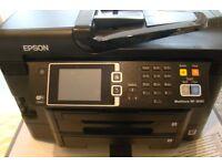 EpsonWF3640DTWF Printer