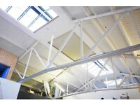 LARGE (1,750 sqft) FLEXIBLE STUDIO SPACE N4/REHEARSAL/MUSIC/DANCE/ART/PHOTO/FILM SHOOTS/YOGA/EVENTS