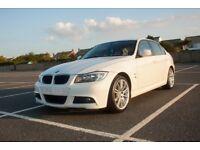 BMW 3 Series 2.0 318i Performance Edition 4dr