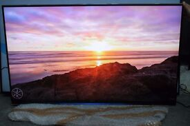 Panasonic TX-55AX902B 55 Inch Ultra HD 4K 3D Smart LED TV