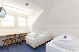 Twin Studios Swiss Cottage for Long Lets £1100 PCM all bills included