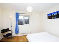 Fully FURNISHED, self contained! En - Suite Bedroom! Close to ALL LONDON TRANSPORT