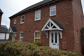 Three Bedroom Semi-Detached with two allocated car spaces.