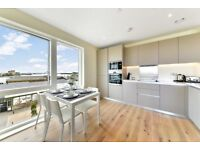 Brand New 2 bed 2 bath in Tyger House Royal Arsenal Riverside SE18 Woolwich Waterfront