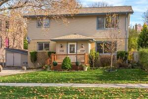NEWLY RENOVATED 2 BDRM  IN IDEAL LOCATION