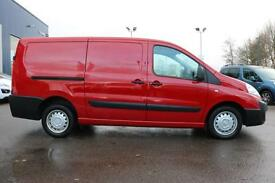 Citroen Dispatch 1200 L2H1 ENTERPRISE HDI (red) 2015-09-29