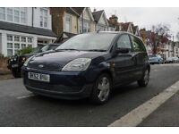 Ford Fiesta LX, Good Condition, New MOT. Service History, Ready to Ride