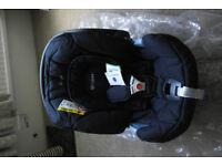 Cybex ATON Baby Car Seat (BLACK)