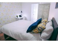 Ensuite Double Rooms to Rent! Available 04/09/21