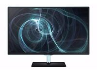 Samsung LS27D390H Monitor