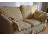 10 hour Sale This sofa bed must go today £50 no offers!