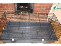 Guineapig or Rabbit large indoor cage