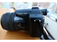 Panasonic DMC- FZ50 Digital Bridge Camera