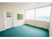 2x Studios/Workshops in Central Cardiff 276 sq ft | Includes Bills | Flexible Contract | F1 + F1a