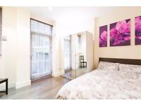 1 bedroom flat - Chancery lane EC1R - Furnished / Modern