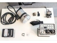 Elinchrom Ranger RX Portable Speed Battery Strobe System