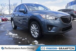 2014 Mazda CX-5 GT|AWD|REAR CAM|SUNROOF|HEATED SEATS