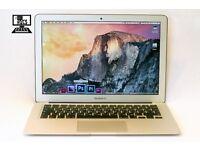 " 13.3"" Apple MacBook Air i5 1.7Ghz 4gb 121GB SSD Logic Pro Cinema4D Microsoft Office 2016 AutoCad "