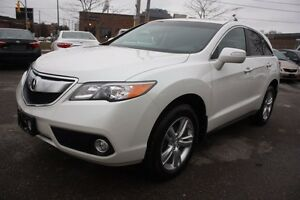 2014 Acura RDX LOW KMS