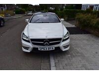Mercedes-Benz, CLS, Estate, 2013, Semi-Auto, 2143 (cc), 5 doors