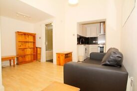 *** 1 Bedroom Basement Flat in Archway/Upper Holloway £250pw Available NOW ***