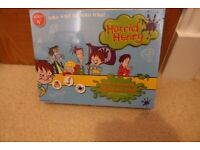 Horrid Henry's Favourite Things Board Game