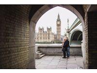 Couple Photography London