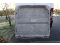 Citroen Relay Bulkhead from 2013 - l3h2