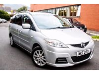 Mazda 5. 7 Seat family car. Low miles 61500 used for school runs. Great condition, Ready to go