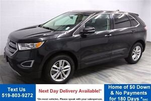 2015 Ford Edge SEL V6 AWD w/ HEATED SEATS! SYNC! POWER SEAT! ALL