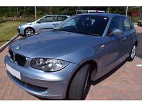 BMW 116 i 1 Series 58 / 2009