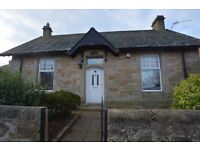 2 double bedroom cottage available at Newtongrange!