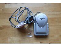 Digital TV Signal Booster