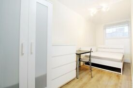 Spacious Double in PECKHAM (ALL BILLS INCLUDED)