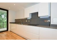GEORGE - A stylish three double bedroom new build apartment