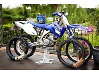 2007 Yamaha YZ450F | ROAD LEGAL | YZF 450 like rmz crf kxf sfx 250 450