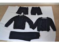 Girls school uniform/PE clothes
