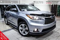 2015 Toyota Highlander Hybrid Your TRUE Toyota CERTIFIED is here