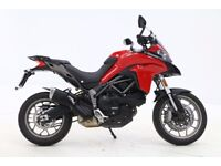 2017 Ducati Multistrada 950 with low mileage ----- Black Friday Sale Price!!!!!