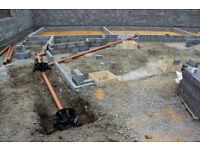 Groundworkers / Pipe Layers - Southall