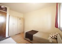 ------------TEMPORARY ROOMS TO RENT IN CAMDEN-----------