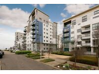 Unfurnished Two Bedroom Apartment in Western Harbour Development - Edinburgh - Available 07/05/2018